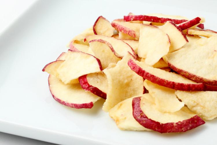 青森りんごの加工品