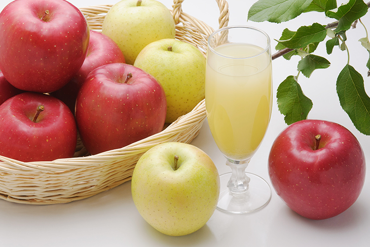 りんごの加工品