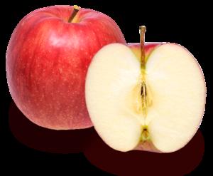 りんごの品種 ジョナゴールド