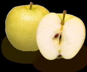 りんごの品種 きおう
