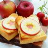 青森りんごのレシピがさらに充実!