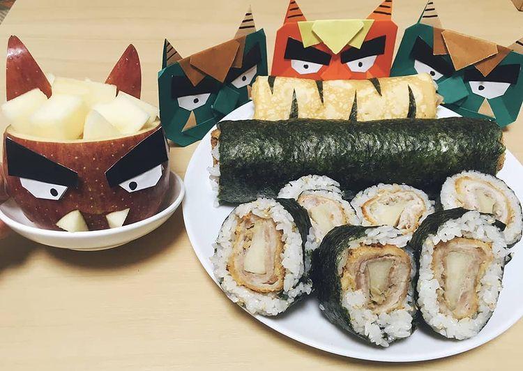 青森県産りんごプレゼントキャンペーン2021年1月料理賞