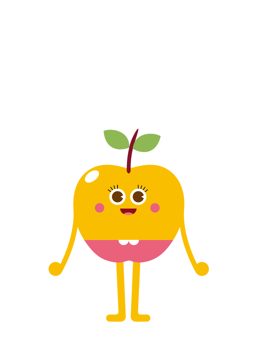 黄りんちゃん